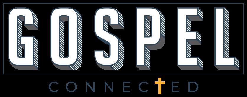 Gospel Connected – Love the gospel! Logo